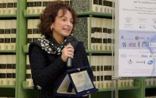 IV Premio OMaR: Maria Giovanna Faiella
