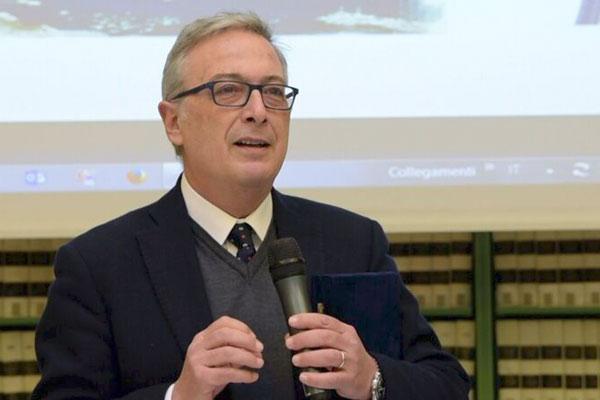 IV Premio OMaR: Francesco Nardella