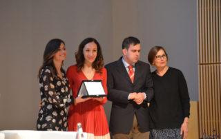 V Premio OMaR: premiazione dell'Associazione Italiana Sindrome X Fragile Onlus