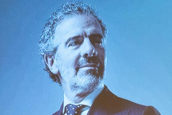 Eugenio Aringhieri
