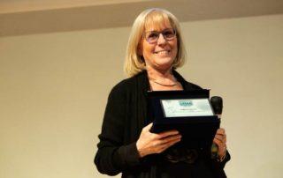 VI Premio OMaR: Adriana Bazzi