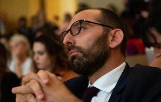 VI Premio OMaR: Giuseppe De Lucia