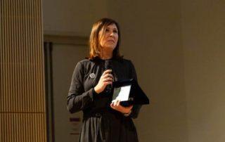 VI Premio OMaR: Barbara Di Chiara