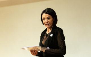 VI Premio OMaR: Ilaria Ciancaleoni Bartoli