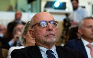 VI Premio OMaR: Paolo Rossi