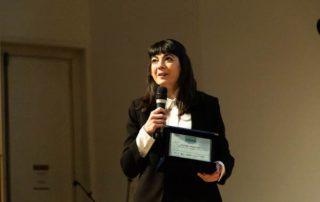 VI Premio OMaR: Cristina Tognaccini